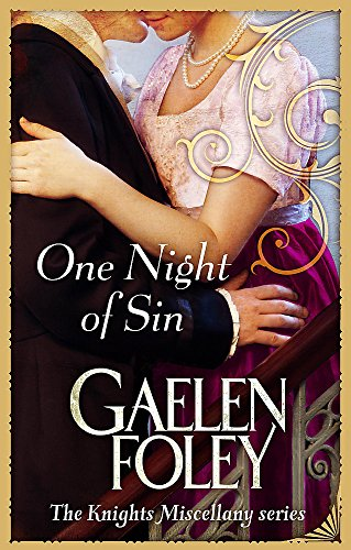 9780749956004: One Night of Sin