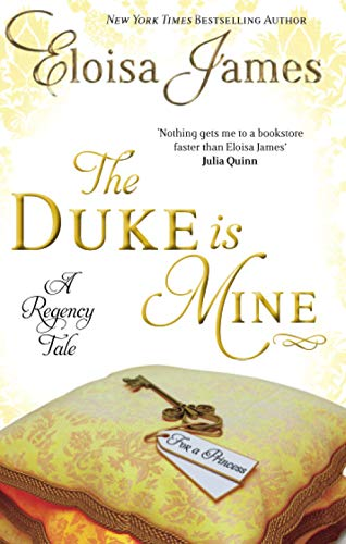 9780749956028: The Duke is Mine: Number 3 in series (Happy Ever After)