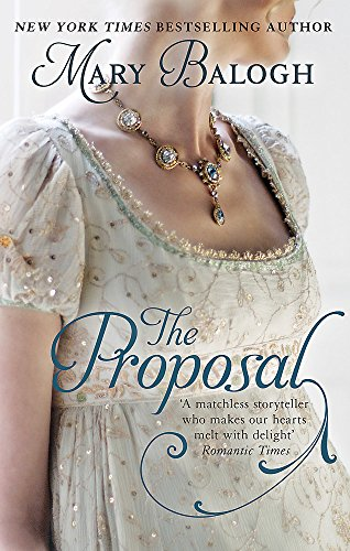 9780749956035: The Proposal: Number 1 in series (Survivors' Club)