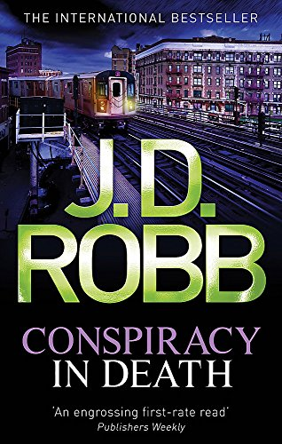 9780749956066: Conspiracy in Death