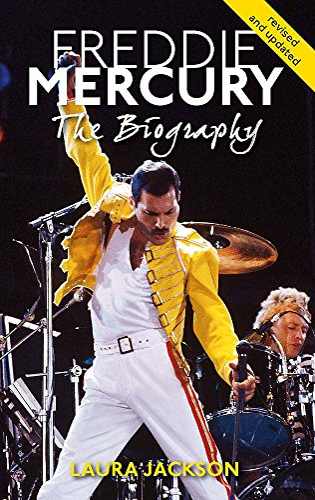 9780749956080: Freddie Mercury: The Biography