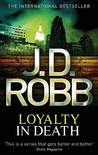 9780749956110: Loyalty In Death: 9