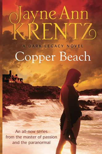 9780749956127: Copper Beach: Number 1 in series (Dark Legacy)