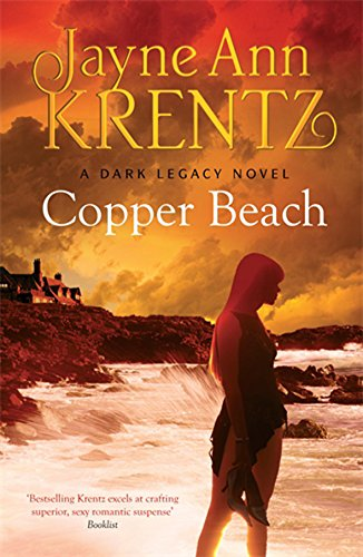 9780749956172: Copper Beach (Dark Legacy)