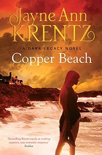 9780749956226: Copper Beach (Dark Legacy)