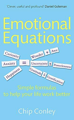 Emotional Equations: Conley, Chip