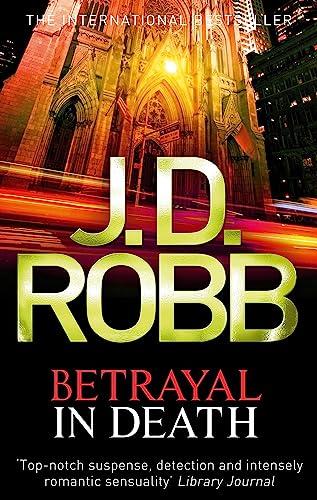 9780749956264: Betrayal in Death