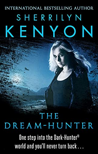9780749956363: The Dream-Hunter (The Dark-Hunter World)