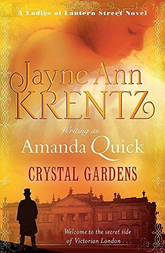 9780749956479: Crystal Gardens (Ladies of Lantern Street)