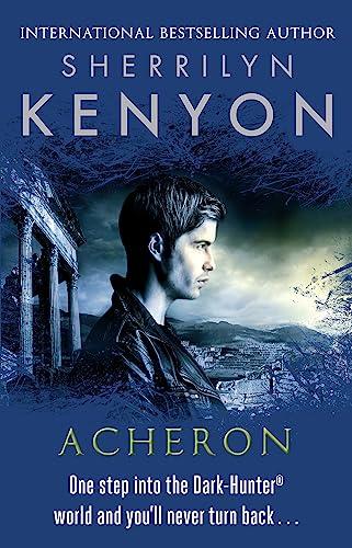 9780749956561: Acheron (The Dark-Hunter World)