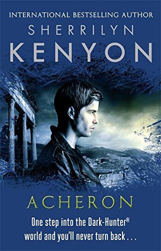 9780749956561: Acheron