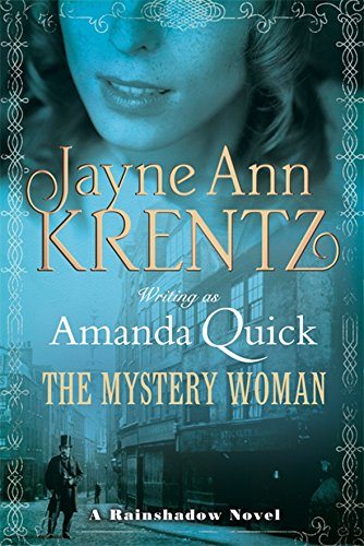 9780749956578: The Mystery Woman (The Ladies of Lantern Street)