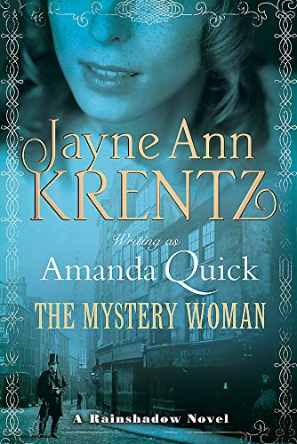 9780749956677: The Mystery Woman