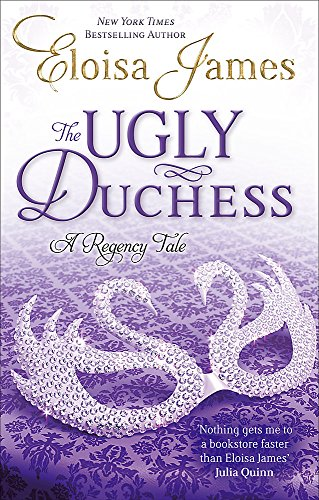 9780749956721: The Ugly Duchess: Number 4 in series (Happy Ever After)