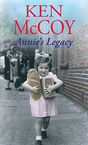 9780749956738: Annie's Legacy
