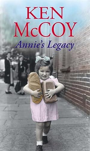 Annie's Legacy: Ken McCoy