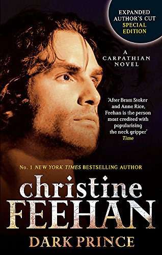 9780749956868: Dark Prince: Number 1 in series ('Dark' Carpathian)