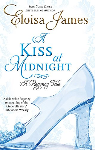 9780749956912: A Kiss At Midnight: Number 1 in series (Happy Ever After)