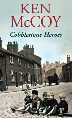 Cobblestone Heroes: Ken McCoy