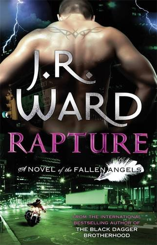 9780749957001: Rapture (Fallen Angels)