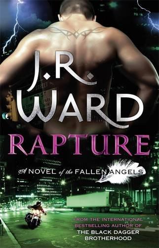 9780749957001: Rapture (Fallen Angels, Book 4)