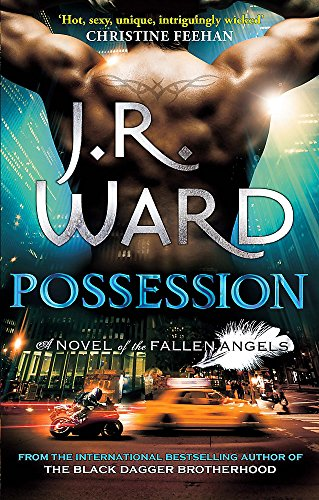 9780749957056: Possession: Number 5 in series