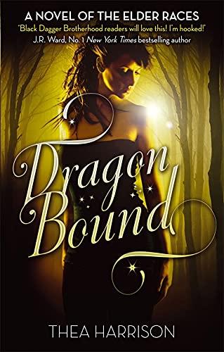 9780749957063: Dragon Bound (Elder Races)