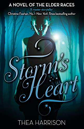 9780749957117: Storm's Heart: Number 2 in series (Elder Races)