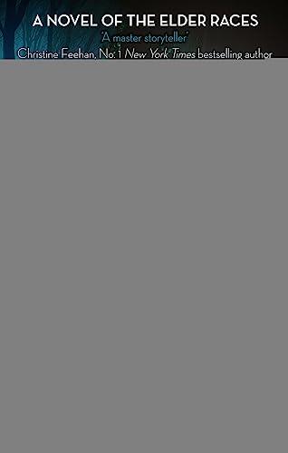 9780749957117: Storm's Heart. by Thea Harrison (Elder Races)
