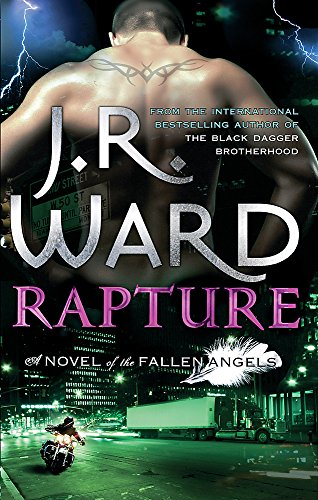 9780749957155: Rapture: Number 4 in series