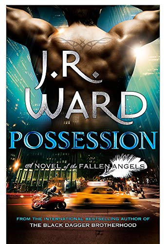 9780749957209: Possession: a Novel of the Fallen Angels