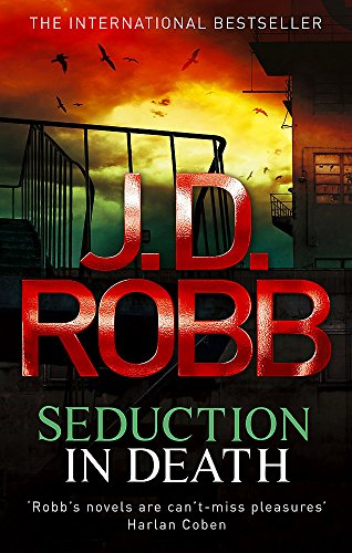 9780749957292: Seduction in Death. Nora Roberts Writing as J.D. Robb