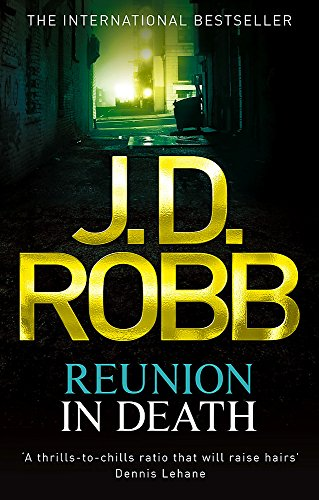 9780749957322: Reunion in Death. Nora Roberts Writing as J.D. Robb