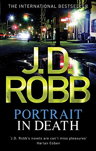 9780749957346: Portrait in Death. Nora Roberts Writing as J.D. Robb