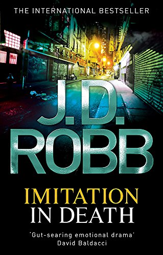 9780749957377: Imitation in Death. Nora Roberts Writing as J.D. Robb