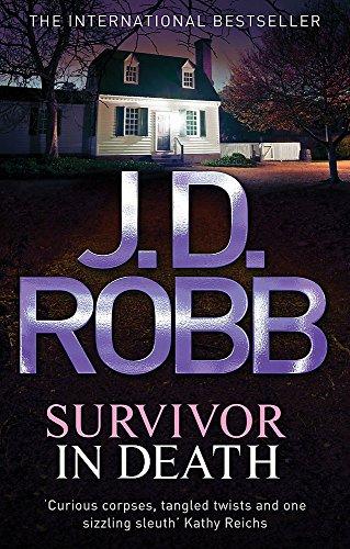 9780749957421: Survivor In Death: 20