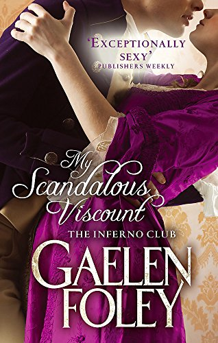 9780749957469: My Scandalous Viscount