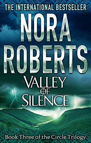 9780749957605: Valley of Silence (Circle Trilogy)