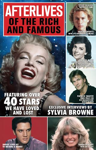9780749957612: Afterlives of the Rich and Famous