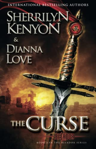 9780749957636: The Curse: Number 3 in series (Belador Code)