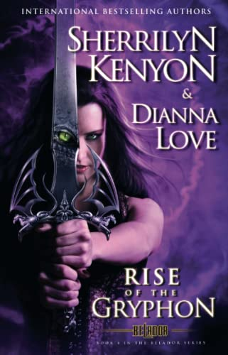 9780749957643: The Rise of the Gryphon: Number 4 in series (Belador Code Series)