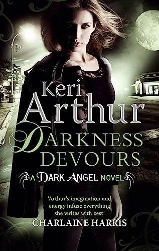 9780749957650: Darkness Devours