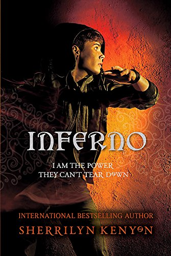9780749957735: Inferno (Chronicles of Nick)