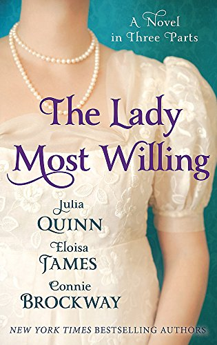 9780749957810: The Lady Most Willing: A Novel in Three Parts
