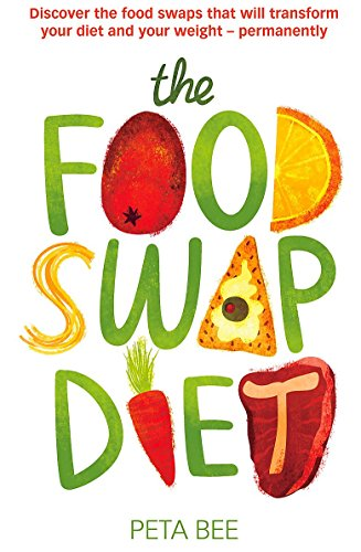 9780749957834: The Food Swap Diet: The No-nonsense Way to Shed Pounds