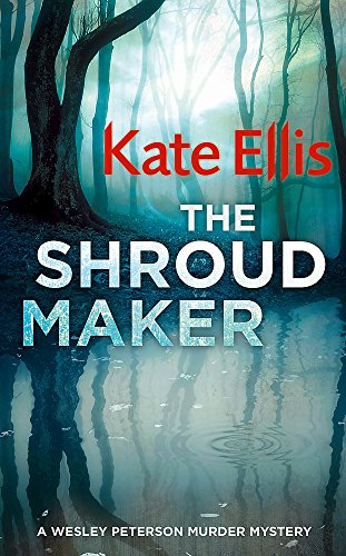 9780749958039: The Shroud Maker