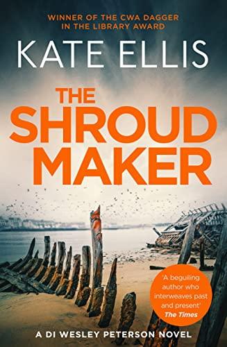 9780749958039: The Shroud Maker