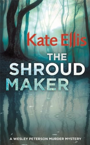 9780749958046: The Shroud Maker (The Wesley Peterson Murder Mysteries)