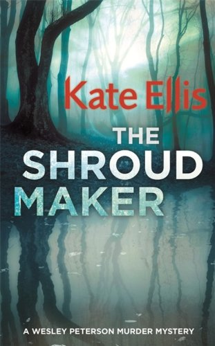 9780749958053: The Shroud Maker