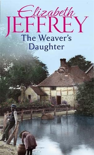 9780749958084: The Weaver's Daughter